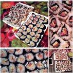 Мои вкусные суши