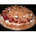 Торт Шоко-вишня