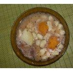 Салма или татарские ракушки