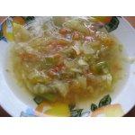 Боннский луковый суп