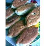 Лисеновские пирожки