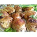 Куриные бедрышки в пикантном соусе