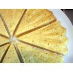 Песочное печенье Треугольнички