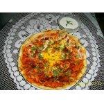 Моя пицца