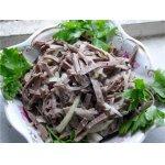 Сердечный салат