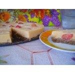 Тортик от Алины (без выпечки)