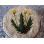 "Торт ""Грибной дерун"" – кулинарный рецепт"
