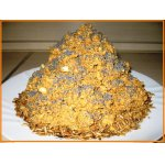 Торт Муравейник с муравьями