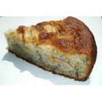 Пирог  яблочно-маковый проще простого