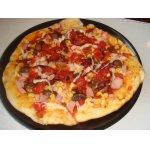 Пицца фритта от Маруси