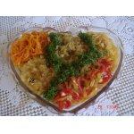 Чисанги-овощи по-китайски