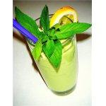 Зеленый смузи Вкусно и полезно