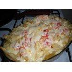 Курица «Сливочная фантазия» – кулинарный рецепт