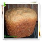 Хлеб с цветочной пыльцой