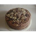 Торт шоколадный по-американски