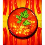 Танзанийский суп Миссис Мпатва