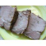 Мясо буженинное