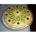 Торт Фруктовое чудо