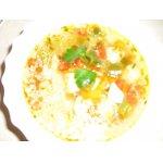 Бразильский куриный суп