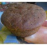 Хлеб Бородинский для духовки