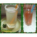 Напитки из мяты