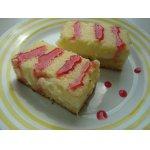 Пирог (пирожное) сметанный