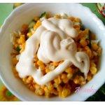 Салат с сыром Косичка
