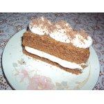 Пирожные Шоколадное безумие