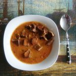 Тамарат Ка Суп-суп без воды