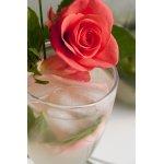Базиликовый лимонад Розовый вечер
