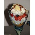 """Мороженое """"Летняя мечта"""" с фруктами"""