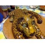 Медовый торт Леопард