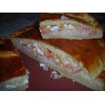Рыбный пирог Клондайк