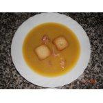 Суп-пюре из нута