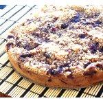 Богатый яблочный пирог с сидром – кулинарный рецепт