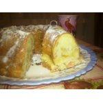 Яблочный пирог в аэрогриле