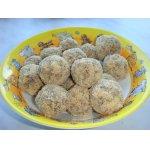 Конфеты изюмно-ореховые