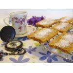 Овсяно-ореховое печенье Файв-о-клок