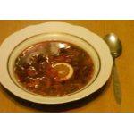 Суп от Елены