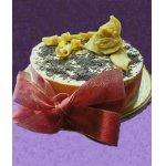 Творожный торт-мусс Сливочная ириска
