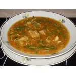 Марокканский суп Харира