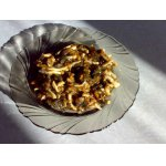 Солянка из морской капусты с кальмаром