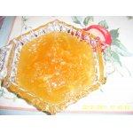 Яблочное варенье из хлебопечки