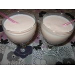 Молочный коктейль Кисельные реки