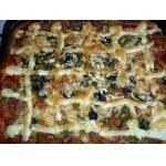 Пицца « Грибная радость»
