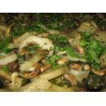 Картошка с грибами Самая любимая
