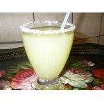 Лимонный напиток Турецкий лимонад