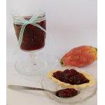 Варенье из плодов кактуса  опунции