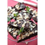 Шоколадный шотбред – кулинарный рецепт
