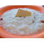 Рисовая каша в микроволновке